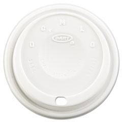 DCC16EL - Cappuccino Dome Sipper Lids