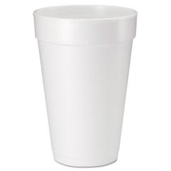 DCC16J165 - Dart® Foam Drink Cups