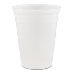 DCC16K - Conex® Translucent Plastic Cold Cups