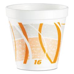 DCC16MJ20E - Dart® Foam Container