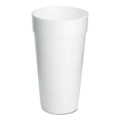 DCC20J16 - Foam Cups