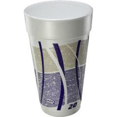 DCC20J16E - Impulse® Hot/Cold Foam Drinking Cups