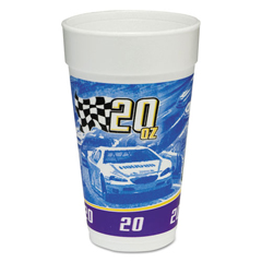 DCC20J16RPM - Dart® RPM™ Stock Print Cups