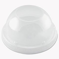 DCC20LCDH - Cappuccino Dome Sipper Lids