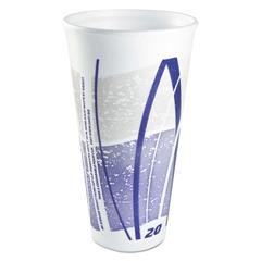 DCC20LX16E - Dart® Impulse® Hot/Cold Foam Drinking Cups