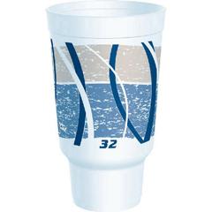 DCC32AJ20E - Impulse® Hot/Cold Foam Drinking Cups