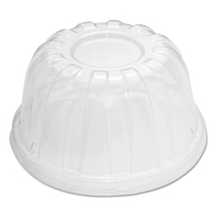 DCC32HDLC - Dart® Dome-Top Sundae/Cold Cup Lids