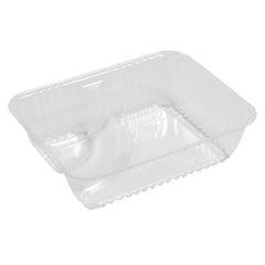 DCCC56NT2 - ClearPac® Nacho Tray