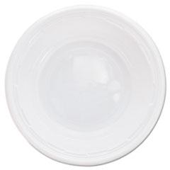 DCC5BWWF - Famous Service® Impact Plastic Dinnerware