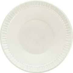 DCC5BWWQ - Quiet Classic® Laminated Foam Plastic Dinnerware