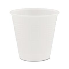 DCC5N25 - Conex® Translucent Plastic Cold Cups