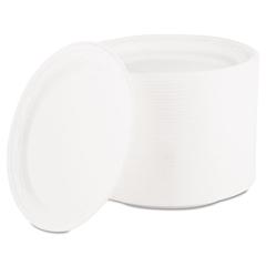 DCC6PWFPK - Dart® Famous Service® Impact Plastic Dinnerware
