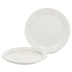 DCC7PWF - Dart® Famous Service® Impact Plastic Dinnerware