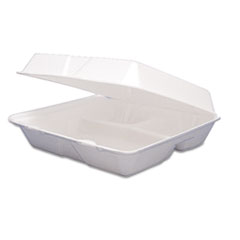 DCC85HT3R - Dart Carryout Food Containers