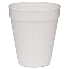 DCC8KY8 - Dart® Small Foam Drink Cups
