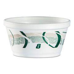 DCC8SJ20E - Dart® Foam Container