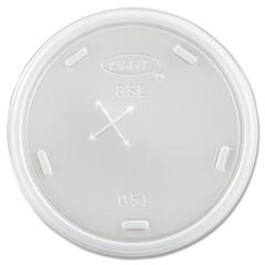 DCC8SL - Dart® Plastic Cold Cup Lids