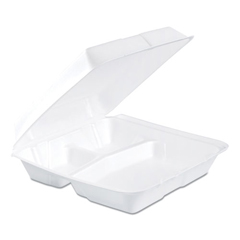 DCC95HT3R - Dart Carryout Food Containers