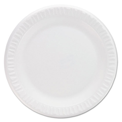 DCC9PWCRPK - Dart® Concorde® Non-Laminated Foam Dinnerware