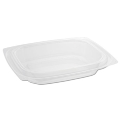 DCCC12DDLR - Dart® ClearPac® Clear Container Lids