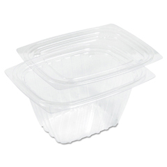 DCCC16DCPRW - ClearPac® Clear Container Lid Combo-Packs