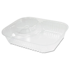 DCCC68NT2 - ClearPac® Nacho Tray