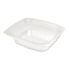 DCCC8DCPR - Dart® ClearPac® Clear Container Lid Combo-Packs