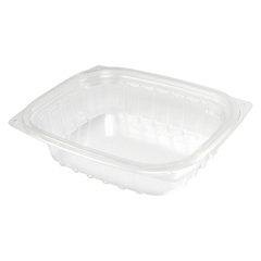 DCCC8DER - Dart® ClearPac® Clear Container