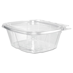 DCCCH16DEF - Dart® ClearPac® Clear Container Lid Combo-Packs