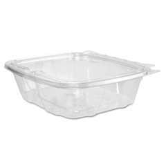 DCCCH24DEF - Dart® ClearPac® Clear Container Lid Combo-Packs