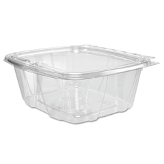 DCCCH32DEF - Dart® ClearPac® Clear Container Lid Combo-Packs