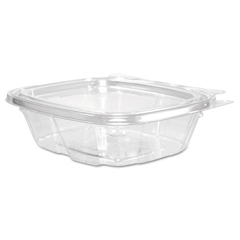 DCCCH8DEF - Dart® ClearPac® Clear Container Lid Combo-Packs
