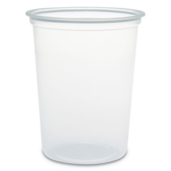 DCCMN320100 - Dart® Microgourmet® Plastic Deli Container