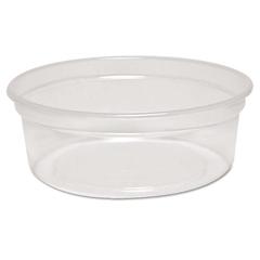 DCCMN80100 - Dart® MicroGourmet™ Food Containers