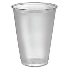DCCTP10DPK - Dart® Ultra Clear™ PET Cups