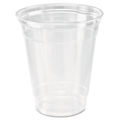 DCCTP12CT - Dart SOLO® Cup Company Ultra Clear™ Cups