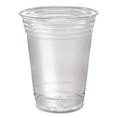 DCCTP16DPK - Dart SOLO® Cup Company Ultra Clear™ Cups