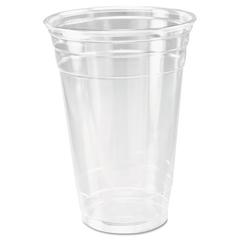 DCCTP20 - Dart® Ultra Clear™ PET Cups