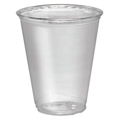 DCCTP7 - Dart SOLO® Cup Company Ultra Clear™ Cups