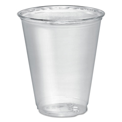 DCCTP7PK - SOLO® Cup Company Ultra Clear™ PETE Cold Cups