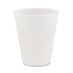 DCCY12S - Dart® Conex® Translucent Plastic Cold Cups