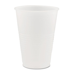 DCCY14 - Dart® Conex™ Galaxy® Polystyrene Plastic Cold Cups