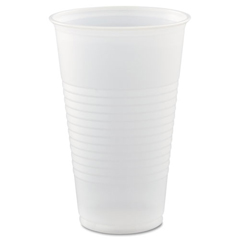 DCCY16T - Dart® Conex™ Galaxy® Polystyrene Plastic Cold Cups