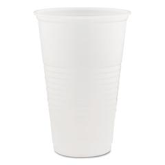 DCCY20 - Dart® Conex® Translucent Plastic Cold Cups