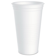 DCCY32 - Dart® Conex® Galaxy® Polystyrene Plastic Cold Cups