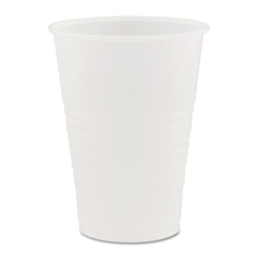 DCCY7 - Dart® Conex™ Galaxy® Polystyrene Plastic Cold Cups