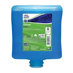 SCJLTW2LT - SC Johnson ProfessionalESTESOL Cleanser Liquid Soap 2000ml Softbottle