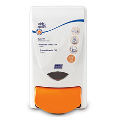 DEBSUN1LDS - SC Johnson ProfessionalDeb Stoko Sun Protect 1000 Dispenser