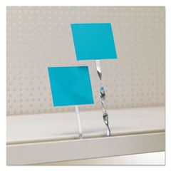 DEF20014 - deflecto® Clips Grips Tags™ Flexible Sign Holder