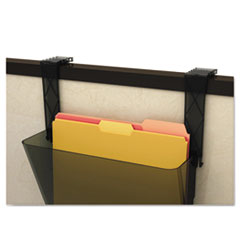 DEF391404 - deflect-o® Break-Resistant Partition Brackets